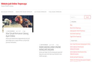 Website 50lutions.net desktop preview