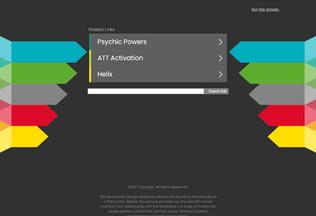 Website activatingevolution.org desktop preview