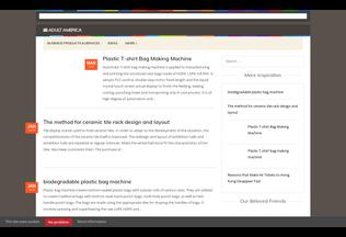 Website adultamerica.info desktop preview