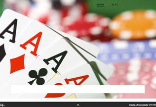 Website anjaymainjudi-71.webself.net desktop preview