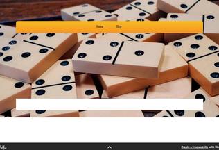 Website artikel-judi-domino-45.webself.net desktop preview