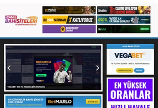 Website betfind.org desktop preview