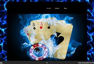 Website bonus-judi-50.webself.net desktop preview