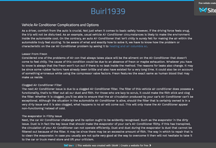 Website buirl1939.sitew.org desktop preview
