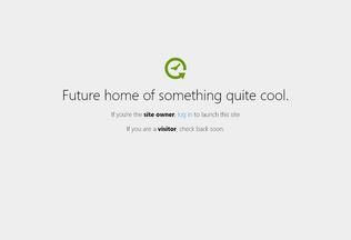Website cainghien.com.vn desktop preview