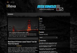 Website cakeshop.biz desktop preview