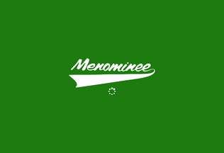 Website campmenominee.com desktop preview