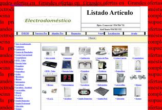 Website catelvi.es desktop preview