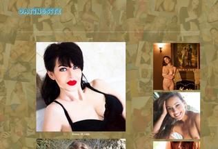 Website datingsuomi.celtahost.es desktop preview