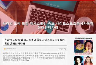 Website donovanyktcl.review-blogger.com desktop preview