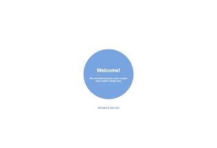 Website educationcupcake.us desktop preview