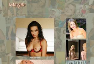 Website erotikfind.parsinternet.ir desktop preview