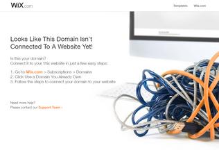 Website etxglobalelectronics.com desktop preview