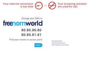 Website farsi.ml desktop preview