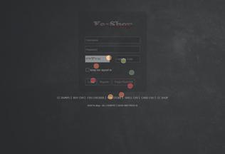 Website fe-shop.in desktop preview