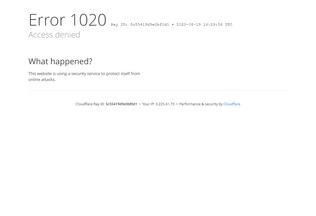 Website fereks.ru desktop preview