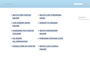 Website film-gratis.net desktop preview