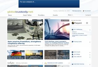 Website globalcustody.net desktop preview