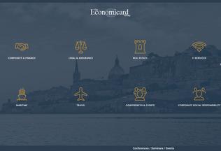 Website gmint.com desktop preview