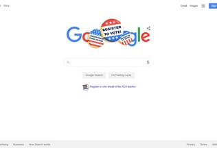 Website google.com.ag desktop preview