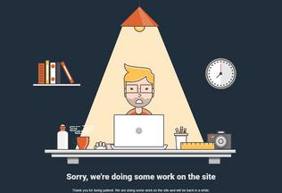 Website gopennsvalley.com desktop preview