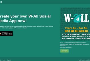 Website halalvestor.co.id desktop preview