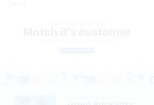 Website hrfactor.it desktop preview