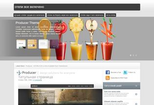 Website image-dom.ru desktop preview
