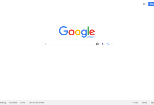 Website images.google.gp desktop preview