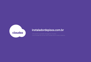 Website instaladordepisos.com.br desktop preview