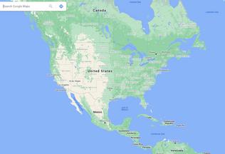 Website maps.google.cm desktop preview