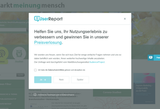 Website marktmeinungmensch.de desktop preview