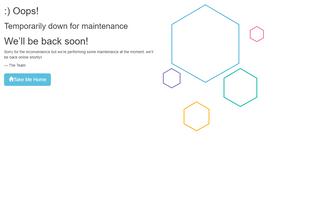 Website mcl.co.tz desktop preview