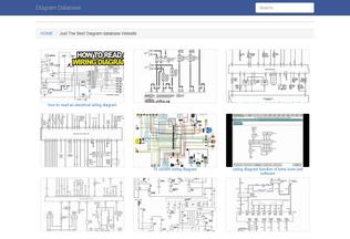 Website mtswiring.nineangles.info desktop preview