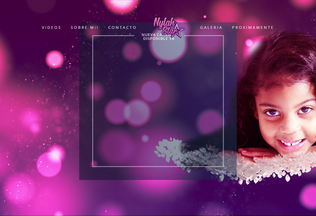 Website nylahstar.com desktop preview