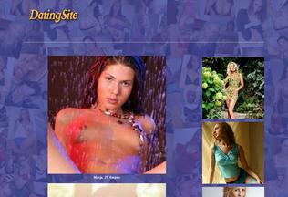 Website obeadun.bedrive.me desktop preview