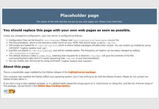 Website phis.me desktop preview