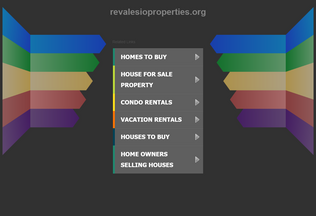 Website revalesioproperties.org desktop preview