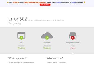 Website scnlog.unblocked.name desktop preview