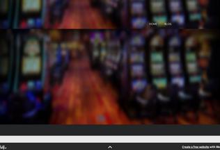 Website situspkvgame-15.webself.net desktop preview