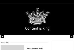 Website socialmediaposting.blogspot.com desktop preview