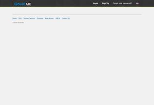 Website sportprimus.ba desktop preview