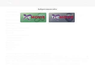 Website themovie.com.ua desktop preview