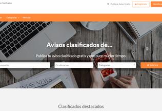 Website turbodatos.cl desktop preview