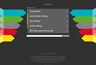Website youjizz.se desktop preview